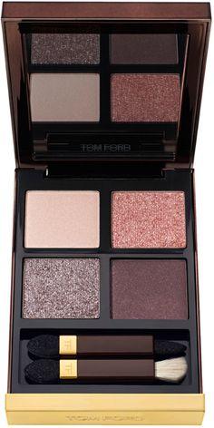 Tom Ford Beauty Eye Color Quad, Seductive Rose