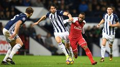 Berita Liga Primer Inggris: West Bromwich Albion 1 - 1 Arsenal