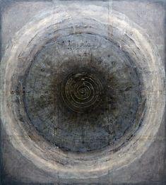 Robilee Frederick, TERRA INCOGNITA XIII – 2006, oil ın canvas