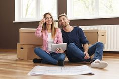 What Should Be on Your Moving House Checklist? #movinghouse #moving