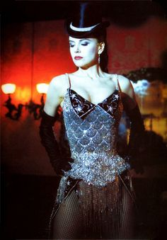 Moulin Rouge! (Baz Luhrmann, 2001)