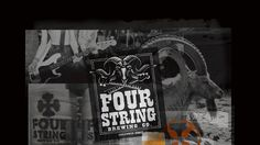 Four String Brewing Co. Brass Knuckle APA