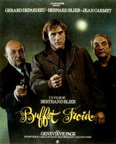 Buffet Froid (1979, Bertrand Blier)