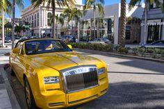 It wants on-demand autonomous vehicles to transport the rich and famous.