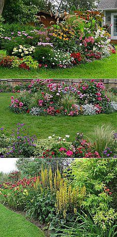 Cottage Garden Plants, Outdoor Flowers, Woodland Garden, Public Garden, My Secret Garden, Garden Gates, Dream Garden, Land Scape, Backyard Landscaping