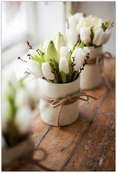 Art Symphony: Flowers + Bouquets