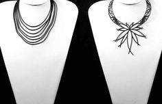 eco rubber jewelry http://www.tocadesigns.com/en/com/collections/marzio-fiorini