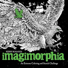 Imagimorphia: An Extreme Coloring and Search Challenge by Kerby Rosanes http://www.amazon.com/dp/0399574123/ref=cm_sw_r_pi_dp_Pkgexb1ZK237C
