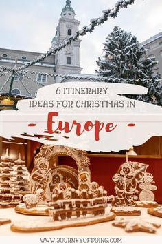 Christmas Vacation Deals 2021 Europe 890 Central Europe Travel Ideas In 2021 Europe Travel Europe Destinations Europe Itineraries