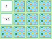 Tafels Oefenen Groep 4 In 2020 Times Tables Games Multiplication Multiplication Free