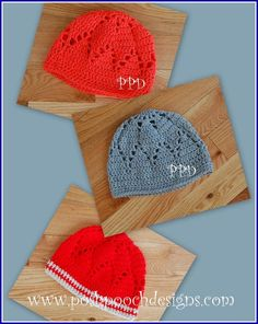 I am in love with this beanie pattern.   It is perfect for spring,    It can be for a guy or a girl.   And with all the yarn colors --    I...
