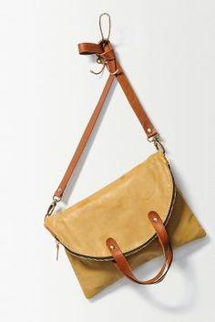 Lost Property of London Belmont Bag
