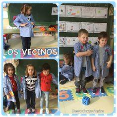 """Blog de Educación Infantil"""""""