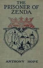 The Prisoner of Zenda by Anthony Hope ****