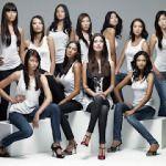 Supermodel Me Meets America's Next Top Model -