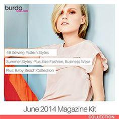 The June 2014 Magazine Kit