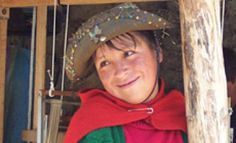 """Allpa, a Quechua Indian word that means """"earth"""", is a Peruvian craft trading company that provides a wide variety of assistance and equipment to artisans from Cusco, Ayacucho, Chulucanas, Cajamarca and the Amazon rainforest area of Pucalepa. For most of these people, craft production is a sole source of income.    Ten Thousand Villages has purchased products from Allpa since 1988."""