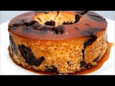 Sweet Recipes, Cake Recipes, Tiramisu Trifle, Flan, Portuguese Recipes, Cheesecake, Deserts, Food And Drink, Favorite Recipes
