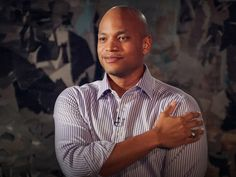 Wes Moore: How to talk to veterans about the war | TED Talk | TED.com