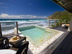 Biras Creek (îles Vierges britanniques)