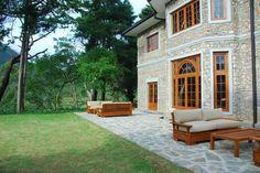 Jetwing Warwick Gardens - Hotel - Ambewela (Nuwara Eliya)