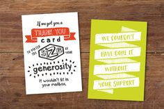Thank You Cards, Greeting Cards, Corporate Personalised Cards, Gift Cards, Business Stationery