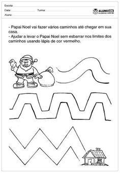 alunoon.com.br infantil atividades.php?c=177