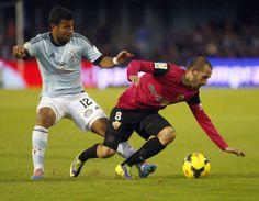 Nueva entrada en el blog: Temporada 2013-14 | Jornada 15 | Celta vs. Almería