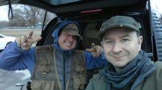 Canadian Diggers, Metal Detecting. Civil War relic hunter John Detects C...