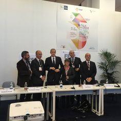 Firmato a #Torino accordo #Crui #Anci per le #cittàuniversitarie