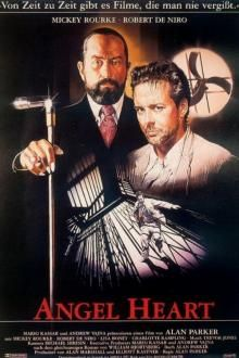 Angel Heart movie poster