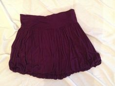 Available @ TrendTrunk.com Cute Parachute Skirt. By Costa Blanca. Only $13!