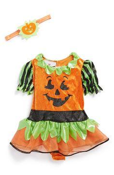 pumpkin patch princess costume