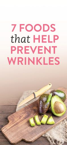 how to naturally prevent wrinkles #beauty