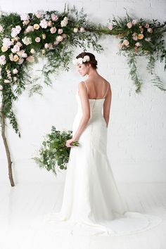 Nardene by @balbierbrides by Charlotte Balbier