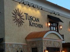 Tuscan Kitchen, Salem, NH