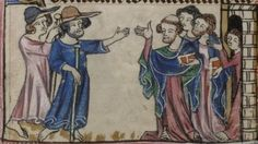 BL Yates Thompson 13 The Taymouth Hours Folio 129v 1325-1350 London, South East, England Holding Institution British Library