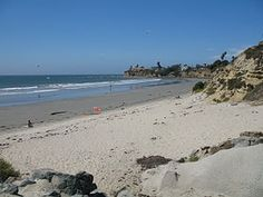 List of beaches in California - Wikipedia, the free encyclopedia