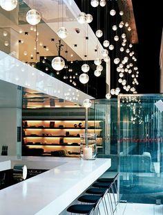 Lobby Hotel Alexandra Barcelona