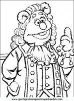 The Muppet Show, Disney, Pictures, Photos, Grimm, Disney Art