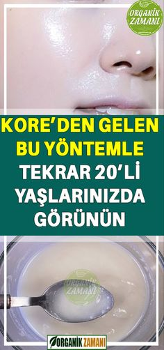 Kore'den Gelen Bu Yöntem Sayesinde Tekrar Yaşlarınızda… – Make Up Makeup Tips, Beauty Makeup, Hair Beauty, Make Up Tutorial Contouring, Aloe Vera Face Mask, Perfect Eyeliner, Flexibility Workout, Healthy Skin Care, Wrinkle Remover