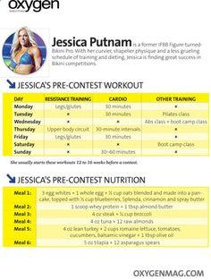 Workout Program  Workout Split Workout Program Workout