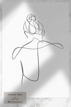 Minimalist Drawing, Minimalist Art, Arte Fashion, Line Art Design, Outline Art, Figure Sketching, Abstract Line Art, Diy Canvas Art, Art Drawings Sketches