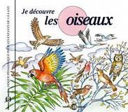 Soundscape Presentations for Children: Je Decouvre Les Oiseaux [CD]