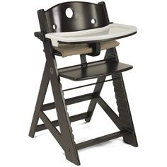 http://www.babytoys6months.com/category/keekaroo/ Keekaroo Height Right High Chair + Tray