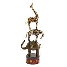 Circus Statuary - Beyond the Rack