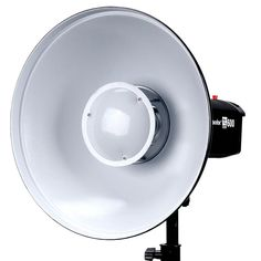 Godox Beauty Dish Reflector with Honeycomb Grid for Bowens Mount Studio Flash Strobe Monolight Such as Godox Witstro (Interior: White bounce) Beauty Dish, Flashes In Eye, Bowens Mount, Peripheral Vision, Classic Portraits, Photo Accessories, Strobing, Honeycomb, Things That Bounce