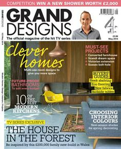 Grand Designs available at Gloucester campus