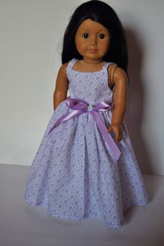 American Girl 18 Inch Doll Clothes by littleashleighs