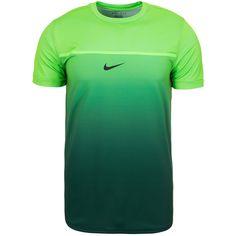 0e32c57bd9c9 Top Gun Rafa Challenger Crew Tennisshirt Herren Mit dem Top Gun Challenger  Shirt kannst du es